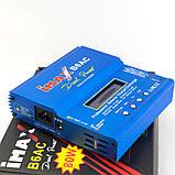 Универсальное зарядное устройство iMAX B6AC 80 Вт, фото 3