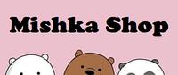"""Магазин женской верхней одежды """"Mishka Shop'"""