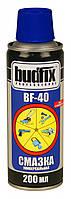 Смазка-спрей универсальная 200 мл Budfix BF-40