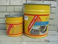 Полимерные напольные покрытия Sika