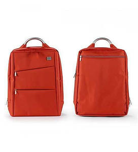 Рюкзак Double-565 Digital Laptop Bag помаранчевий REMAX 45212