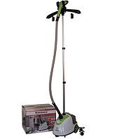 Отпариватель для одежды + вешалка Grunhelm GS609