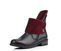 Ботинки женские Remonte R3317-01, фото 1