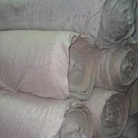 Полотно нетканое  3 с грязное х/б 1.4 м Узбек, фото 1