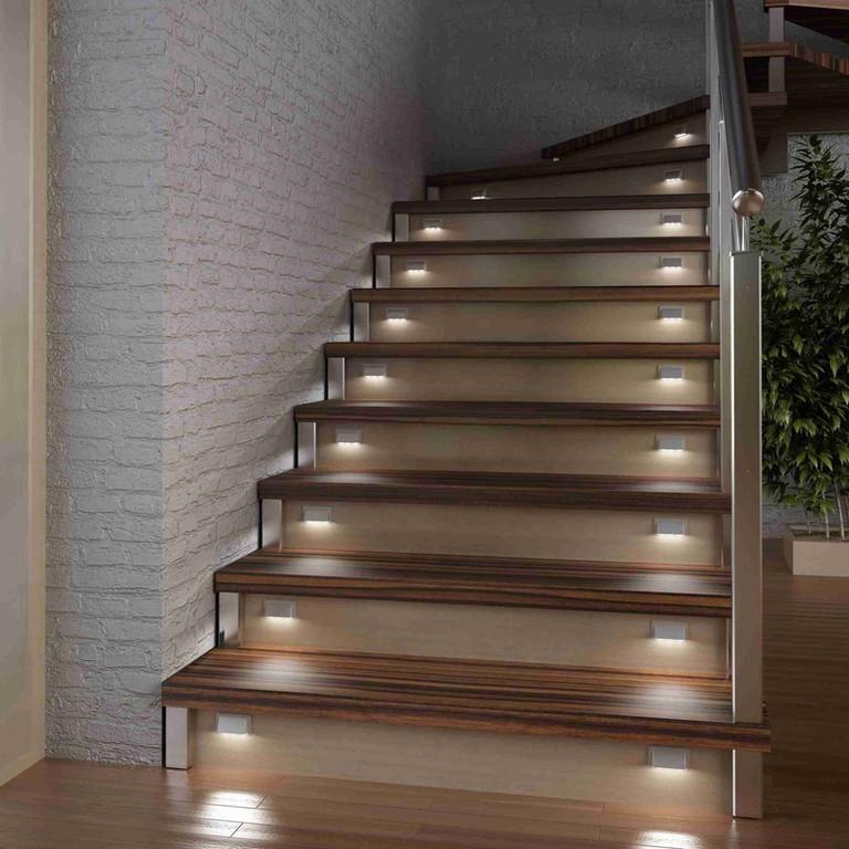 Примеры декоративной LED подсветки 4
