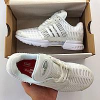 Копия Мужские кроссовки белые Adidas Climacool 1 ( точная копия)