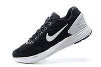 Мужские кроссовки Nike Lunarglide 6 black