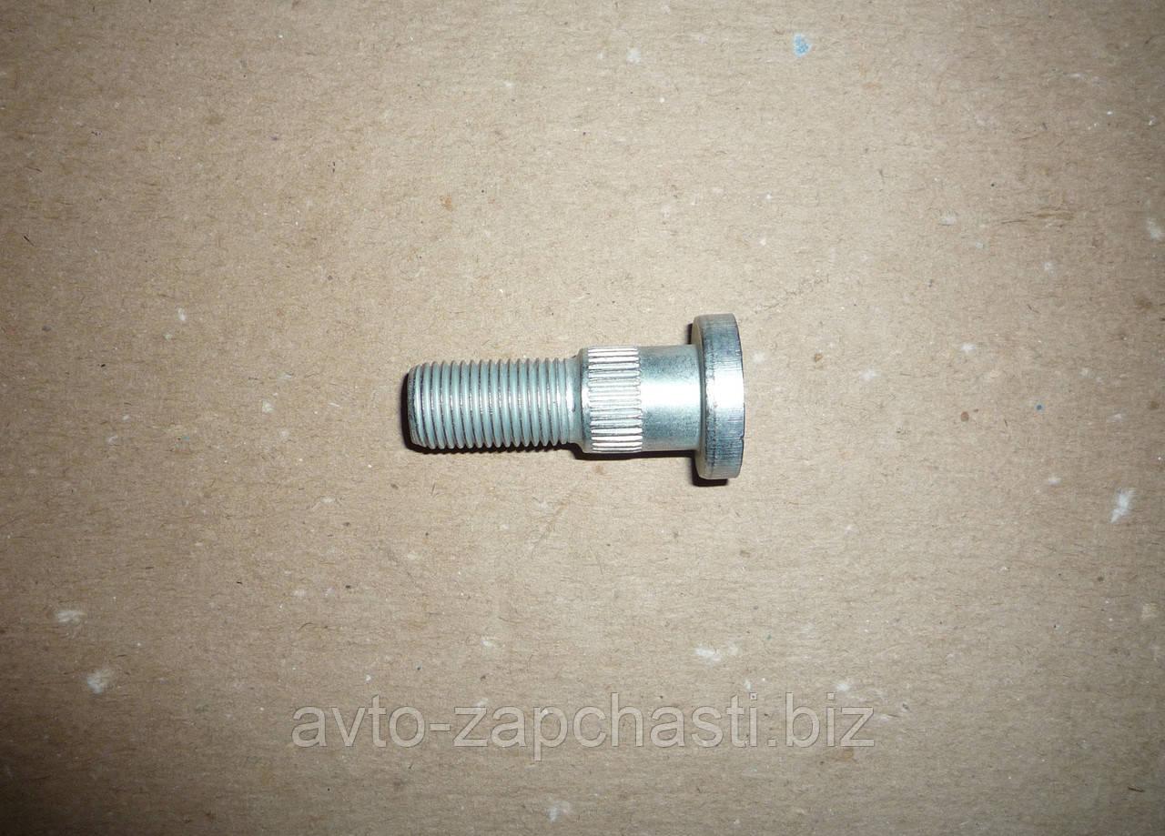 Болт 12х 38 шпилька колеса переднего ВАЗ 2121 Нива (10 шт) (пакет)