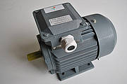 Электродвигатель асинхронный Lammers 13ВA-200L-4-В5-30квт, фланец, 1500 об/мин.