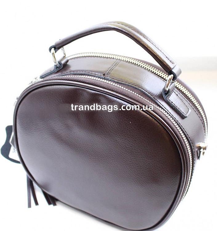 f9bb0f38124b Женский кожаная сумка клатч 964 coffee женские клатчи из натуральной кожи  купить недорого