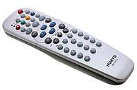 Пульт ДУ 12-68  для  PHILIPS universal RM-D612 (корпус типа RC-19042008/01 LCD) tv/dvd/vcr HQ