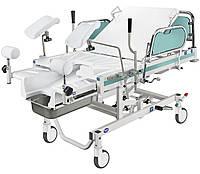 Кровать для приема родов LM-01.0 с гидравлической системой управления Famed (Польша)