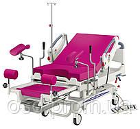Кровать для приема родов LM-01.3 с электрической системой управления Famed (Польша)