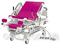 Кровать для приема родов LM-01.4 с электрической системой управления Famed (Польша)