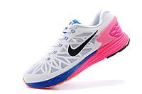 Женские кроссовки Nike Lunarglide 6 , фото 1