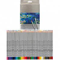 Карандаши цветные Marco Raffine 36 цветов, картон упаковка 7100-36CB