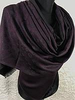 Турецкий кашемировый палантин Louis Vuitton (13)