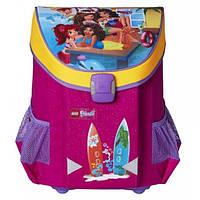 Рюкзак Lego Friends Домик на пляже 22 л 16273