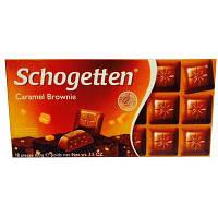 Шоколад молочний SCHOGETTEN TIRAMISU тірамісу 100г (1/15)