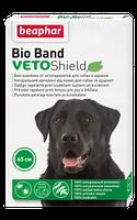 Beaphar Bio Band от блох, клещей и комаров для собак и щенков с 2-месячного возраста 65 см (10665)