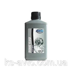 Тормозная жидкость MPM Brake Fluid DOT-4