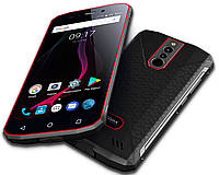 Защищенный смартфон Sigma mobile X-treme PQ51 2/16gb Black-Red ip68 3700 мАч МТК6737