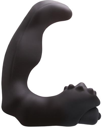 Вибростимулятор простаты Renegade Vibrating Massager, черный