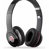 Наушники Monster Beats by Dr. Dre SOLO HD Black