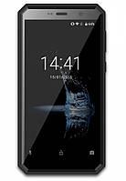 Защищенный смартфон Sigma mobile X-treme PQ 52 3/32gb Black ip68 3000 мАч МТК6737Т