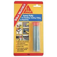 Двухкомпонентная эпоксидная ремонтная замазка без растворителей Sika® MultiKit