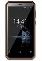 Защищенный смартфон Sigma mobile X-treme PQ 52 3/32gb Orange ip68 3000 мАч МТК6737Т