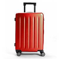 Чемодан Xiaomi 90 Points Suitcase 28 Suitcase Red 100 л Р29542