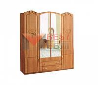 Шкаф спальни Антонина (СМ), фото 1