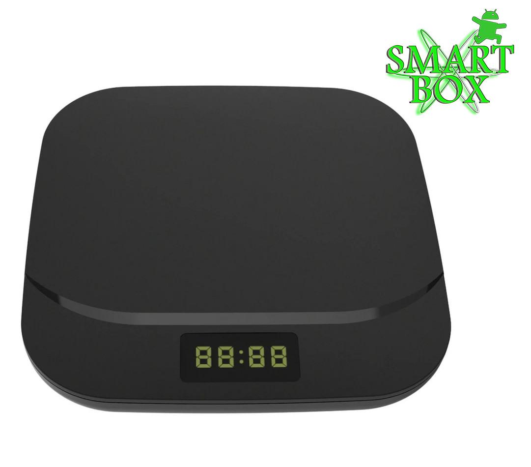 Beelink TAP Pro: Amlogic S912, 2+16, BT4.1, Wi-Fi AC, ЖК дисплей, фото 1