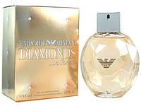 Женские ароматы Emporio Armani Diamonds Intense (сладкий, восточный аромат)