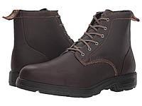 Ботинки/Сапоги (Оригинал) Blundstone BL1618 Stout Brown, фото 1