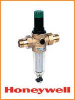 Самопромывной фильтр для холодной воды HONEYWELL FK06-1/2AA, фото 1