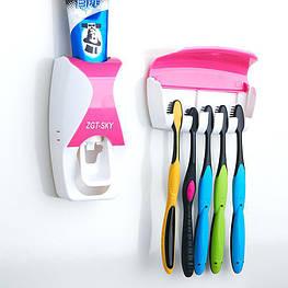 Автоматичний дозатор зубної пасти ZGT SKY