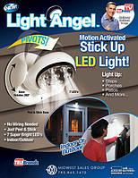 """Универсальная подсветка """"Light Angel"""" с датчиком движения, фото 6"""