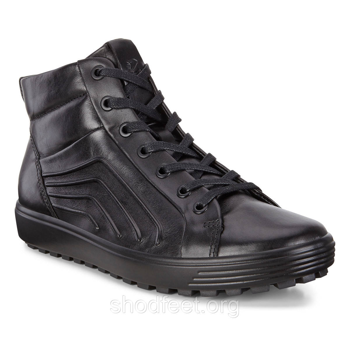 Женские ботинки Ecco Soft 7 Tred 450123-01001