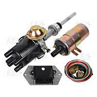 Бесконтактное электронное зажигание (БСЗ) ВАЗ 2103 LSA LA 2103-3706000