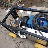 Апарат надвисокого тиску Alliance PX 21/50 , 500бар / 1260 л/год, фото 2