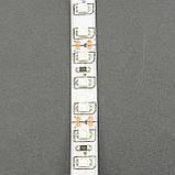 Светодиодная лента SMD 3528/120 IP20 Standart Теплый белый, фото 3