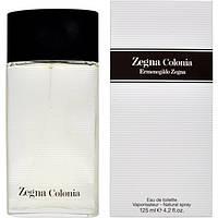 Мужские ароматы Ermenegildo Zegna Zegna Colonia (серьезный и спокойный, нежный и страстный аромат)