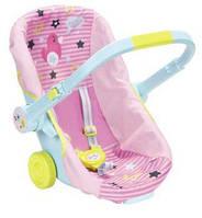 Кресло-каталка для куклы Baby born Удобное путешествие (824412)