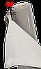 Кровельная ПВХ мембрана  FLAGON S - светло-серый цвет