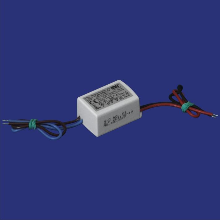 Источник питания LED монтажный 6 Вт