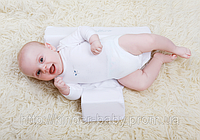 Подушка-ограничитель-позиционер  для детей Womar велюр