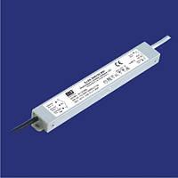 Источник питания LED монтажный 36 Вт IP65
