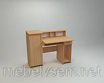 Стол компьютерный ПИ ПИ 2 Компанит